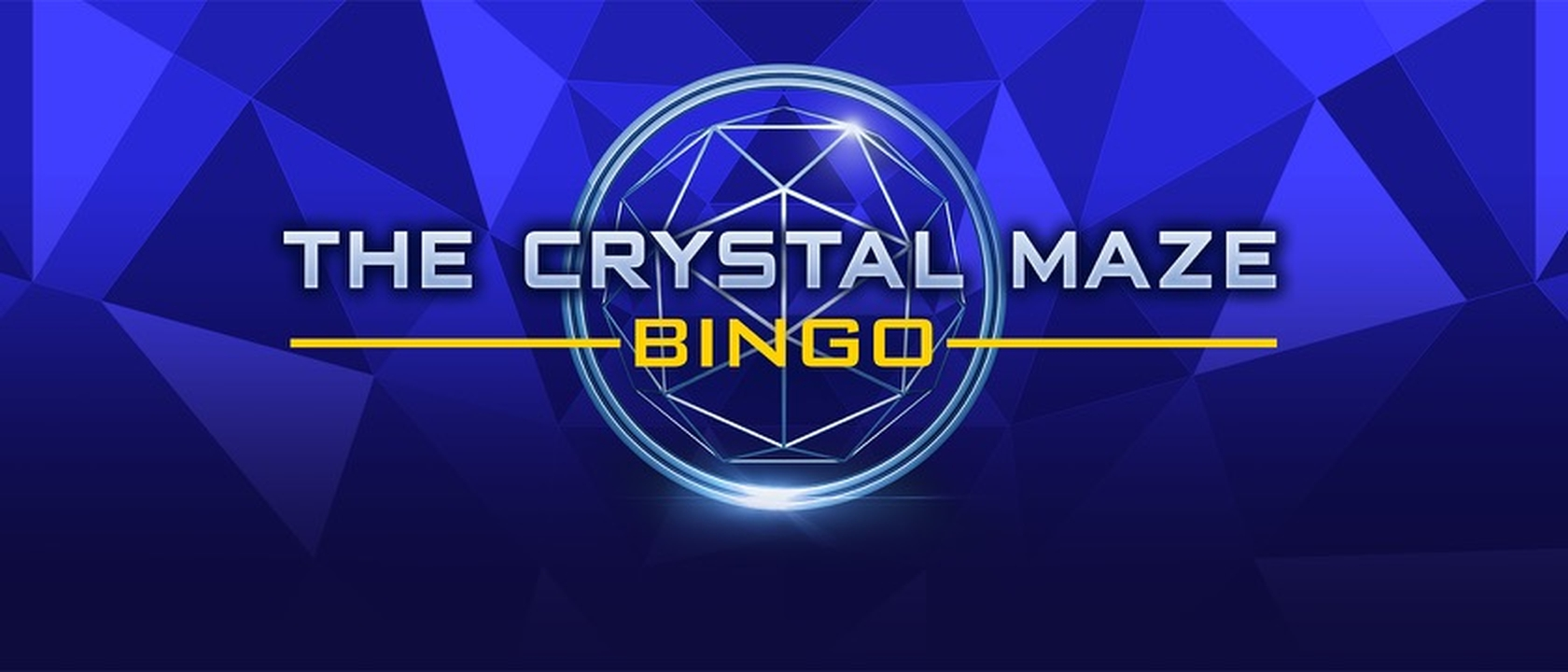The Crystal Maze Bingo Online Slot Demo Game by Gamesys
