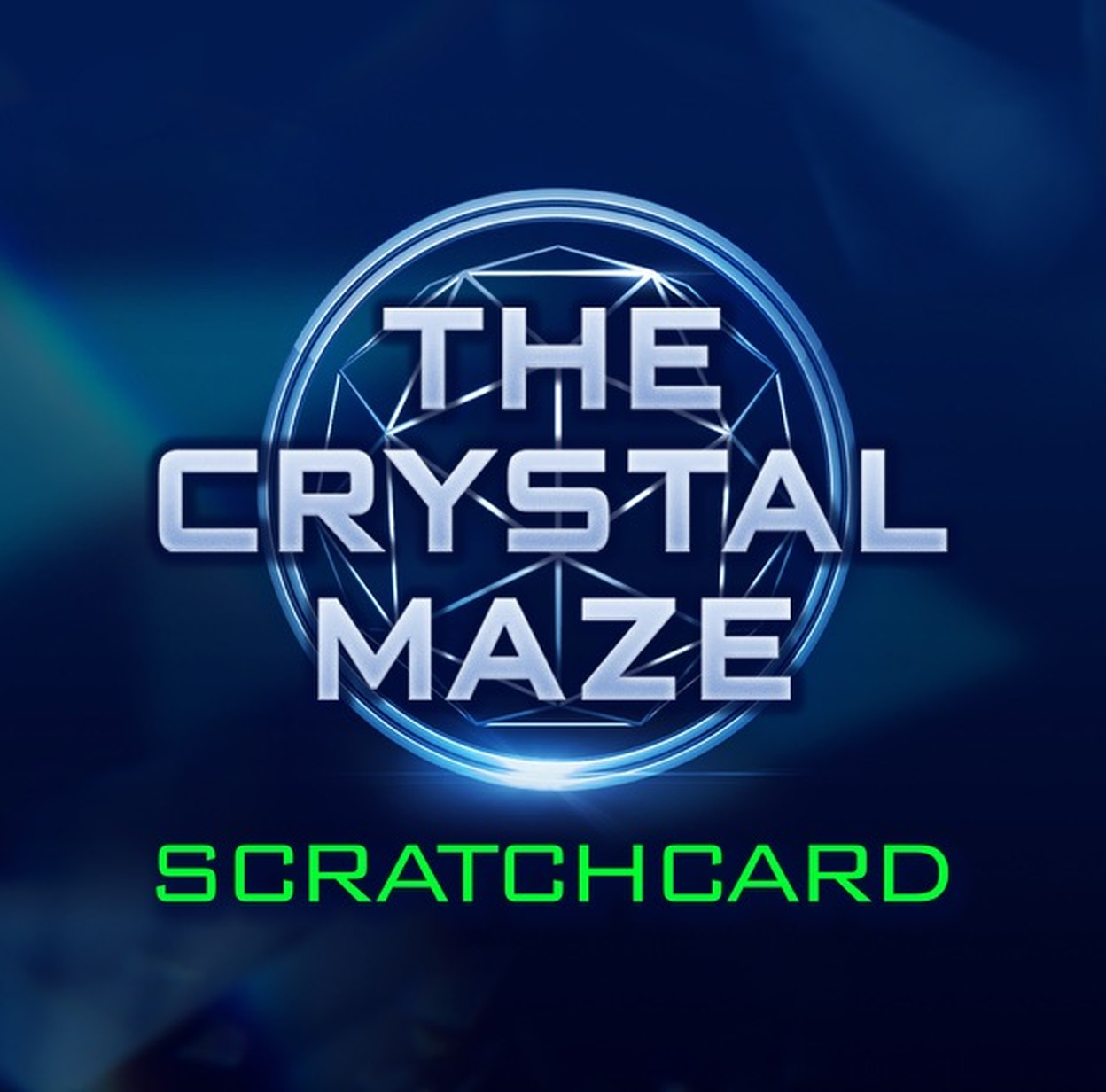 The Crystal Maze Scratchcard Online Slot Demo Game by Gamesys