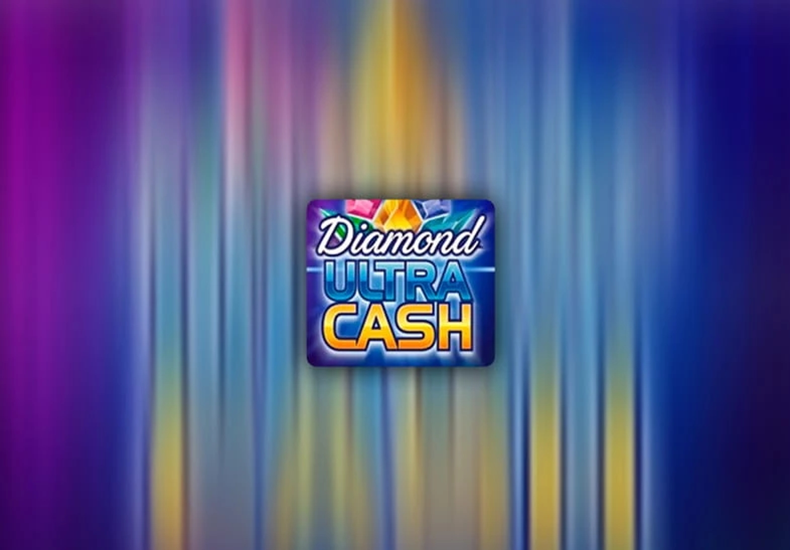 The Diamond Ultracash Online Slot Demo Game by Gamesys