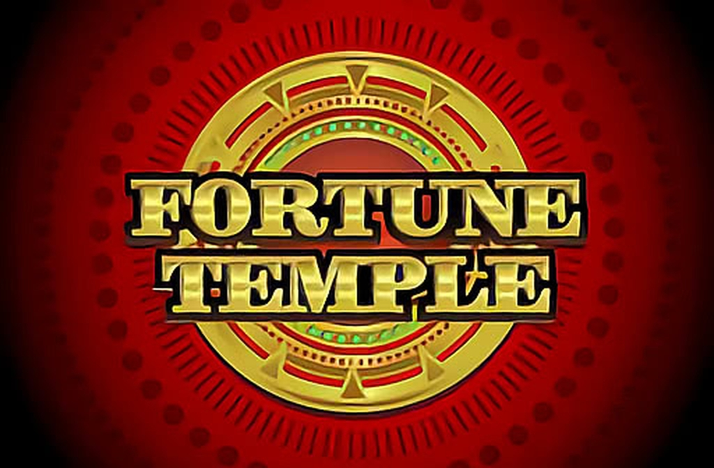 The Fortune Temple Online Slot Demo Game by Gamesys