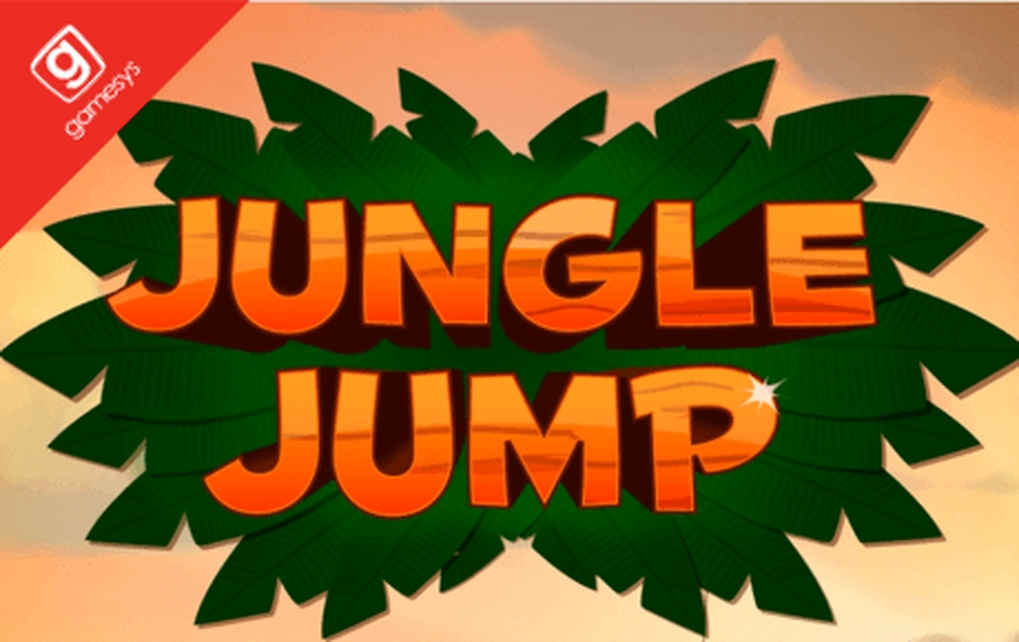 The Jungle Jump Online Slot Demo Game by Gamesys
