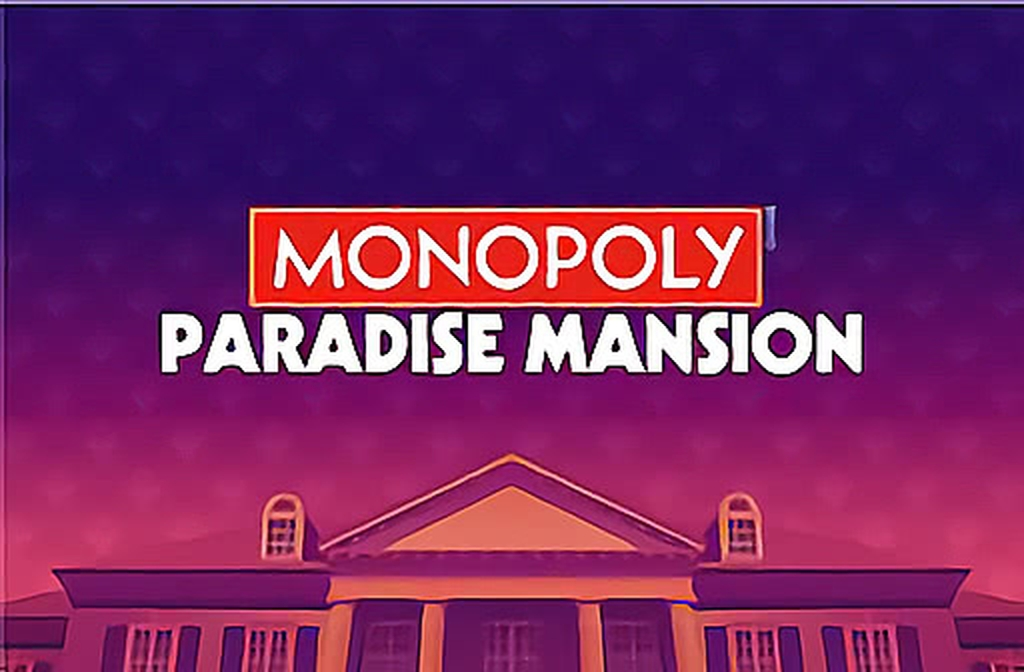 The Monopoly Paradise Mansion Online Slot Demo Game by Gamesys