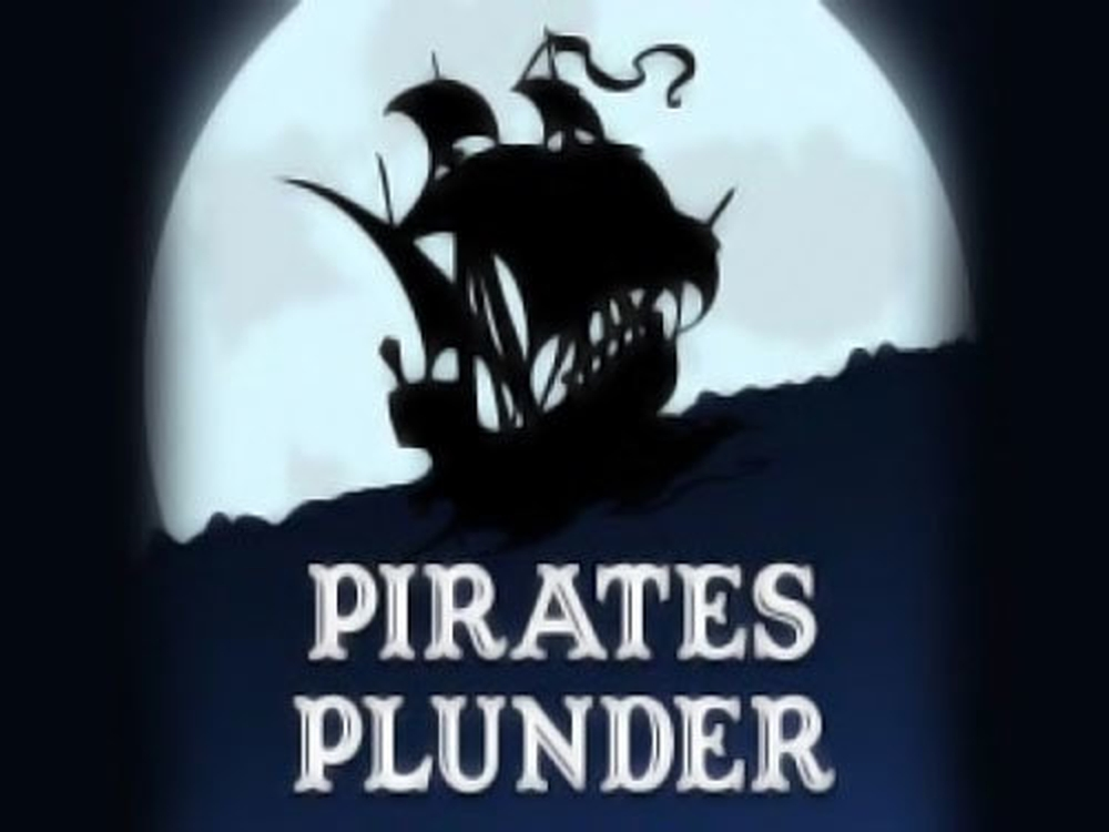 The Pirate's Plunder (Gamesys) Online Slot Demo Game by Gamesys