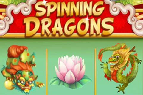 The Spinning Dragons Online Slot Demo Game by Gamesys