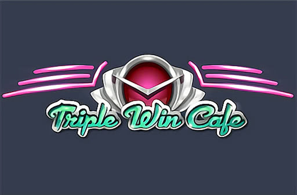 The Triple Win Cafe Online Slot Demo Game by Gamesys