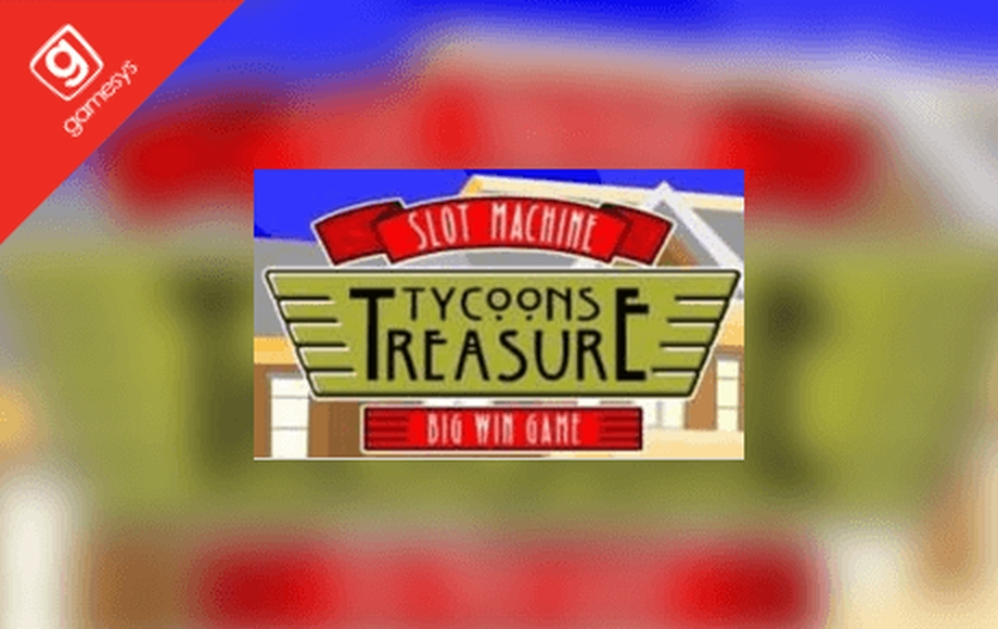 The Tycoon's Treasure Progressive Online Slot Demo Game by Gamesys