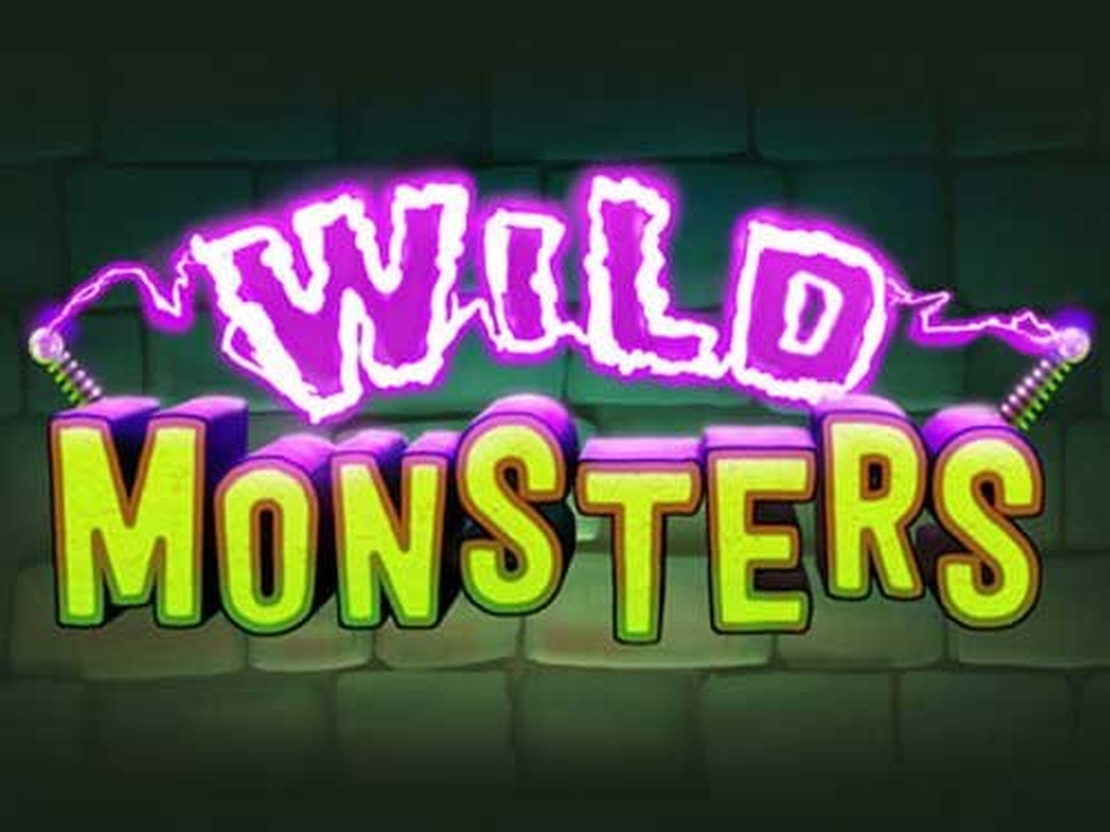 The Wild Monsters Online Slot Demo Game by Gamesys