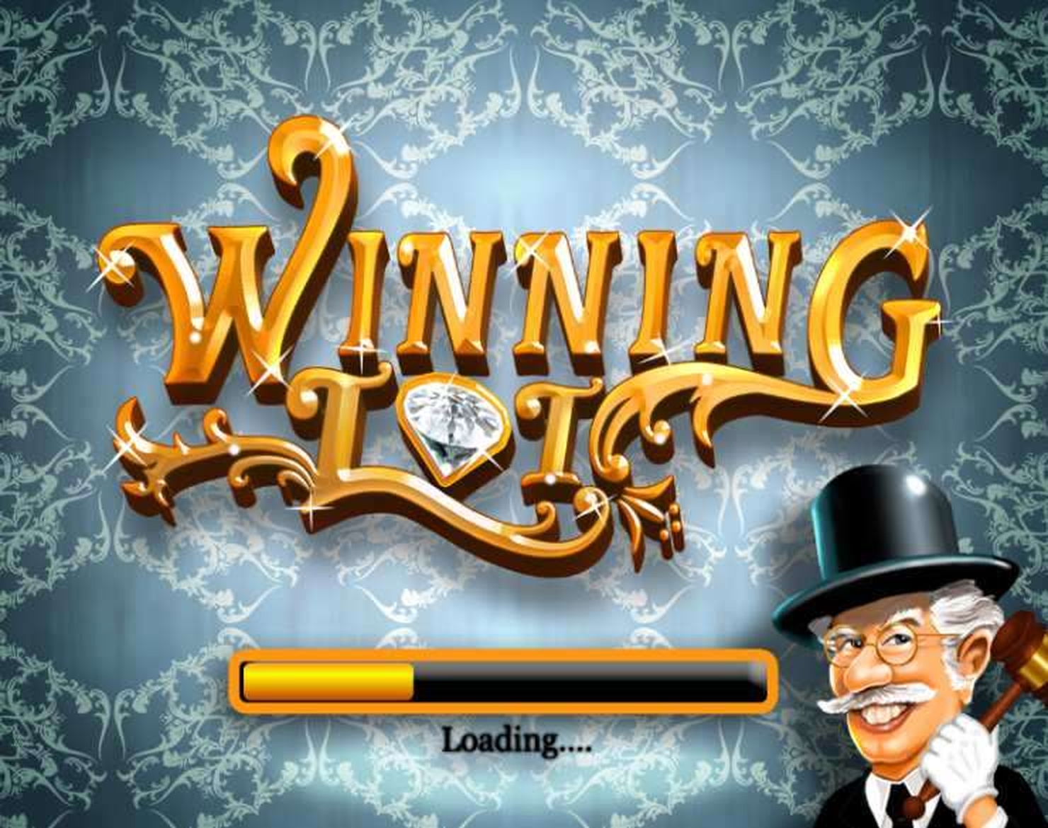The Winning Lot Online Slot Demo Game by Gamesys