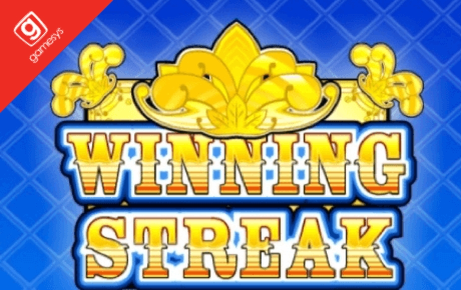 The Winning Streak Online Slot Demo Game by Gamesys