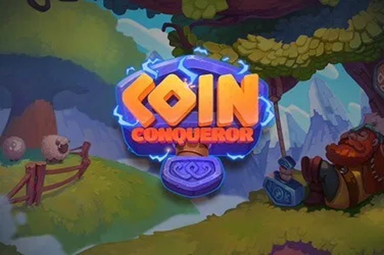 The Coin Conqueror Online Slot Demo Game by Gamevy
