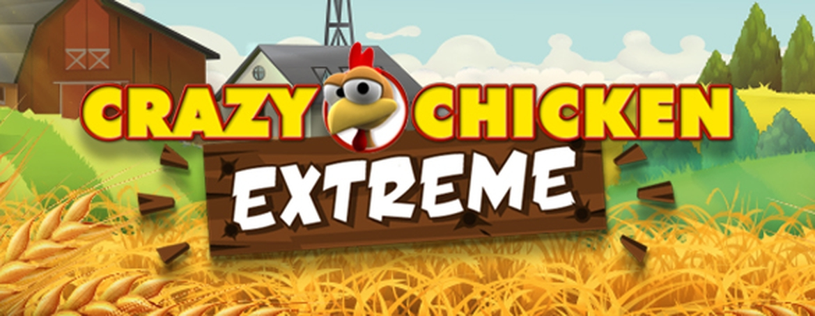 The Crazy Chicken Extreme Online Slot Demo Game by Gamevy