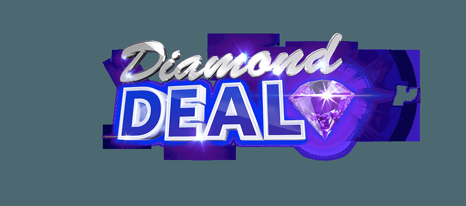 The Diamond Deal Online Slot Demo Game by gamevy