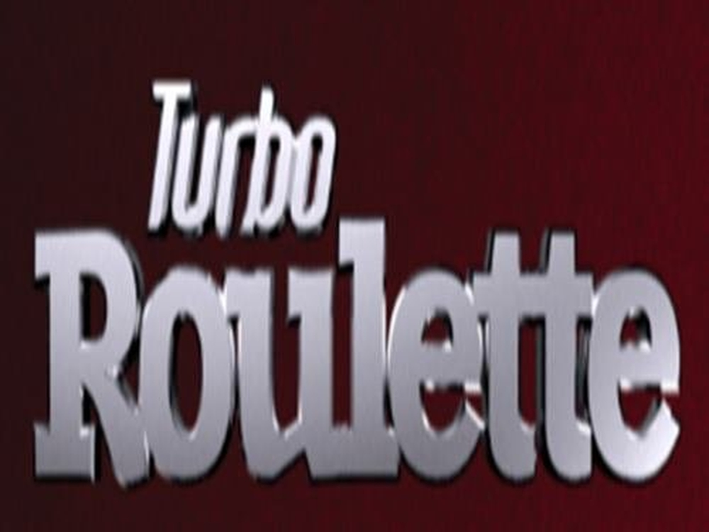 The Turbo Roulette Online Slot Demo Game by Gamevy