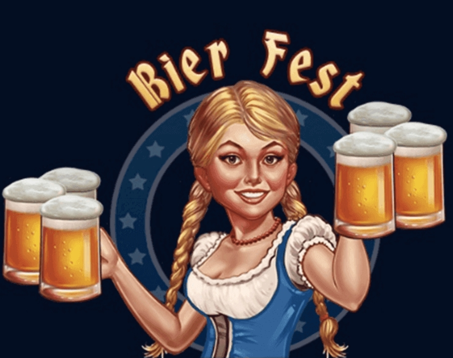 The Bier Fest Online Slot Demo Game by Genesis