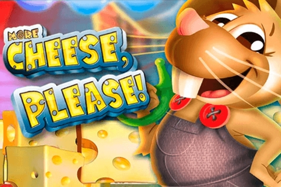 The More Cheese Please Online Slot Demo Game by Genesis