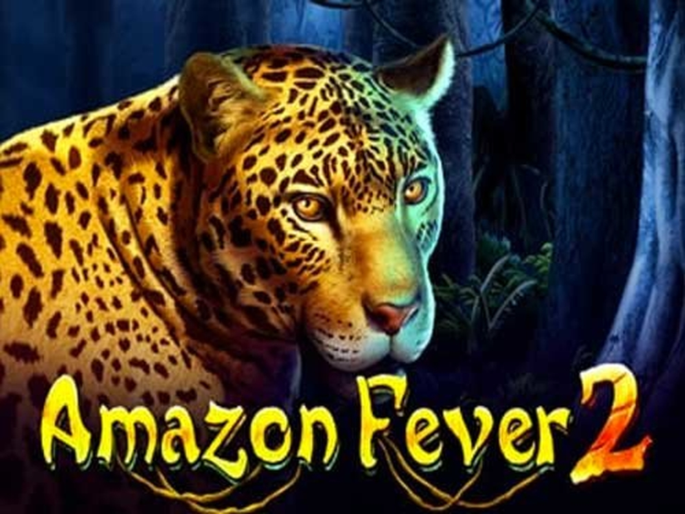 The Amazon Fever 2 Online Slot Demo Game by GMW