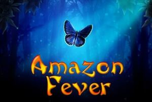 The Amazon Fever Online Slot Demo Game by GMW