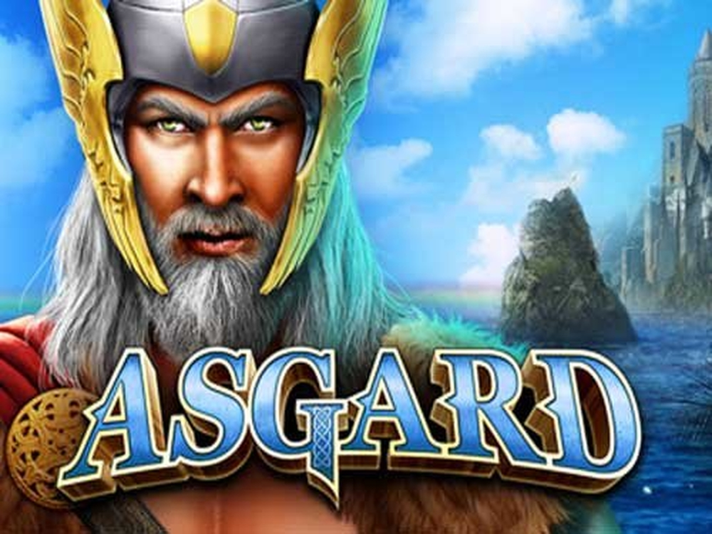 The Asgard (GMW) Online Slot Demo Game by GMW