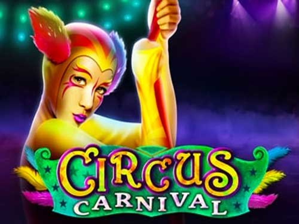 The Circus Carnival Online Slot Demo Game by GMW