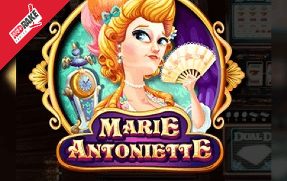 The Marie Antoinette's Riches Online Slot Demo Game by GMW