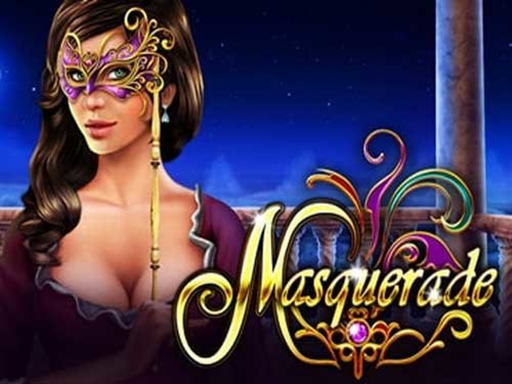 The Masquerade (GMW) Online Slot Demo Game by GMW