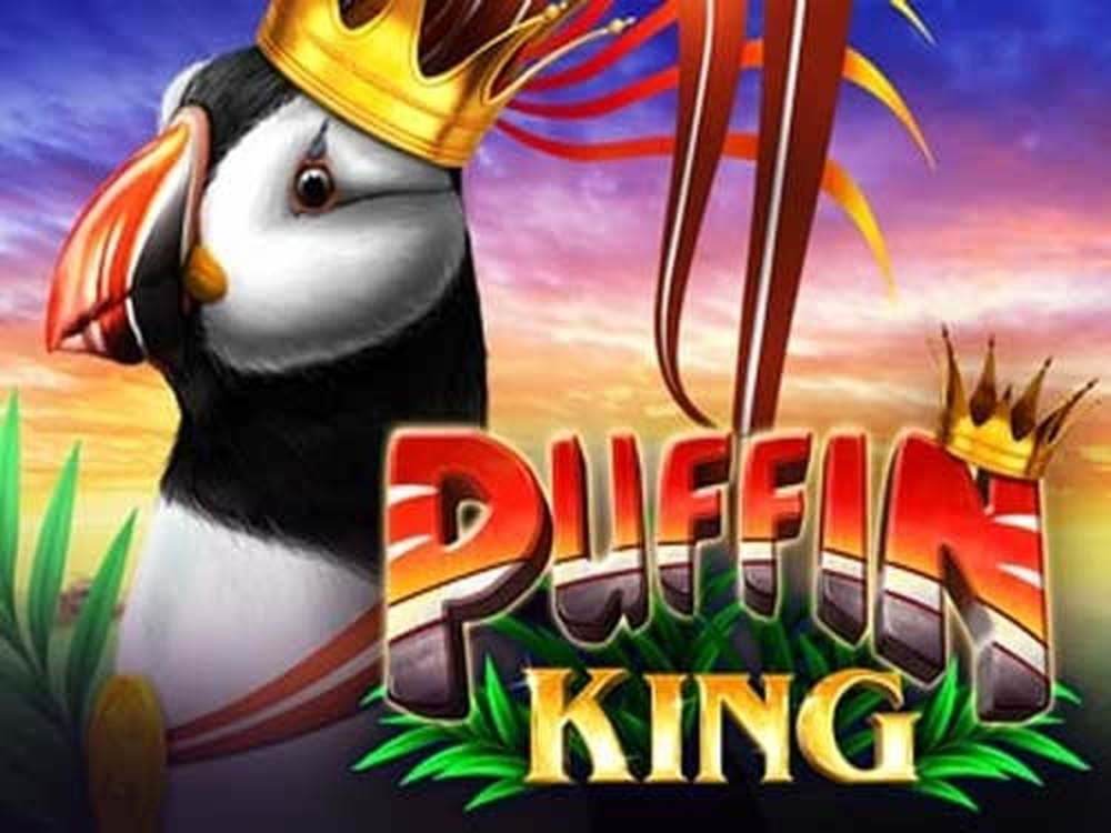 The Puffin King Online Slot Demo Game by GMW