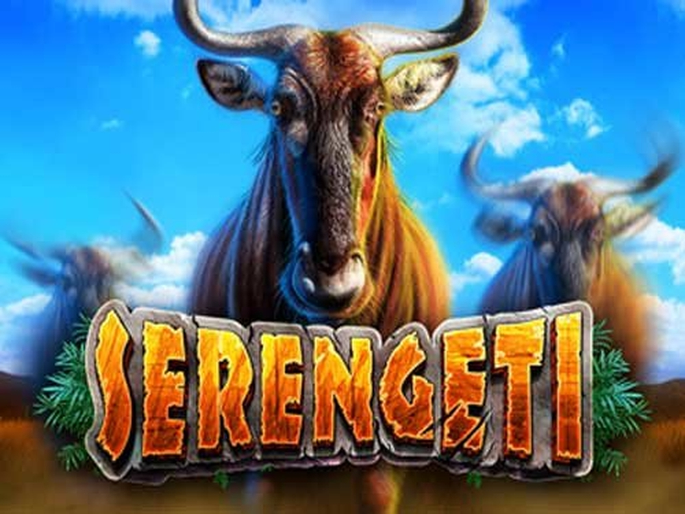 The Serengeti (GMW) Online Slot Demo Game by GMW