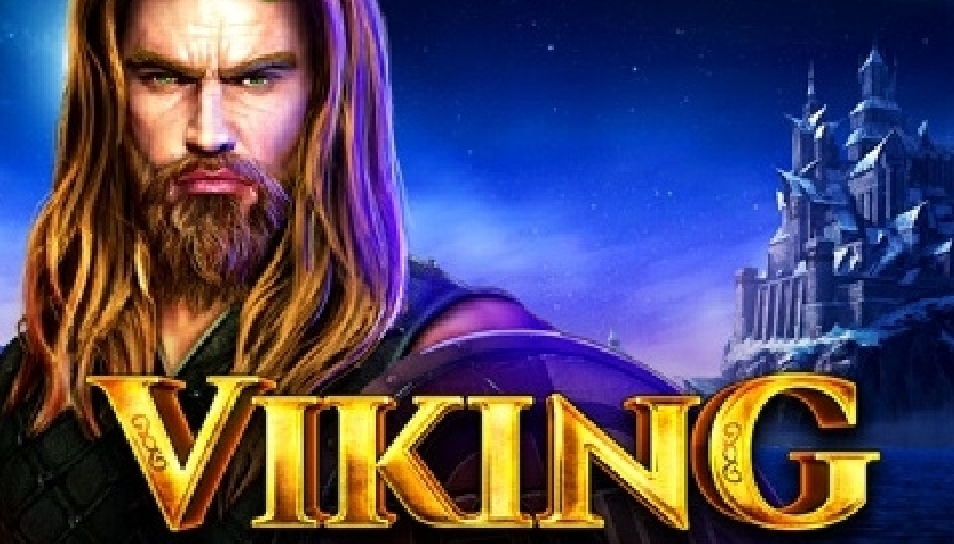 The Viking (GMW) Online Slot Demo Game by GMW