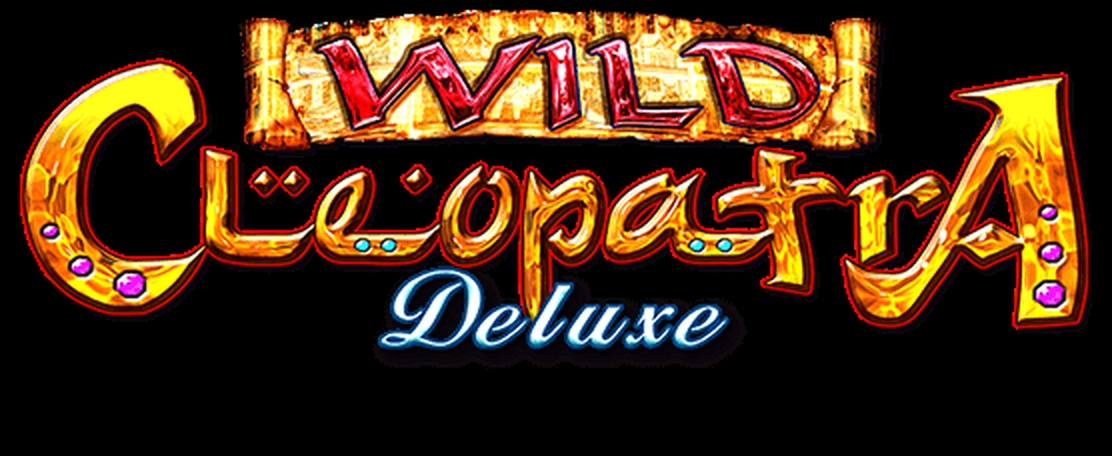 The Wild Cleopatra Deluxe Online Slot Demo Game by GMW