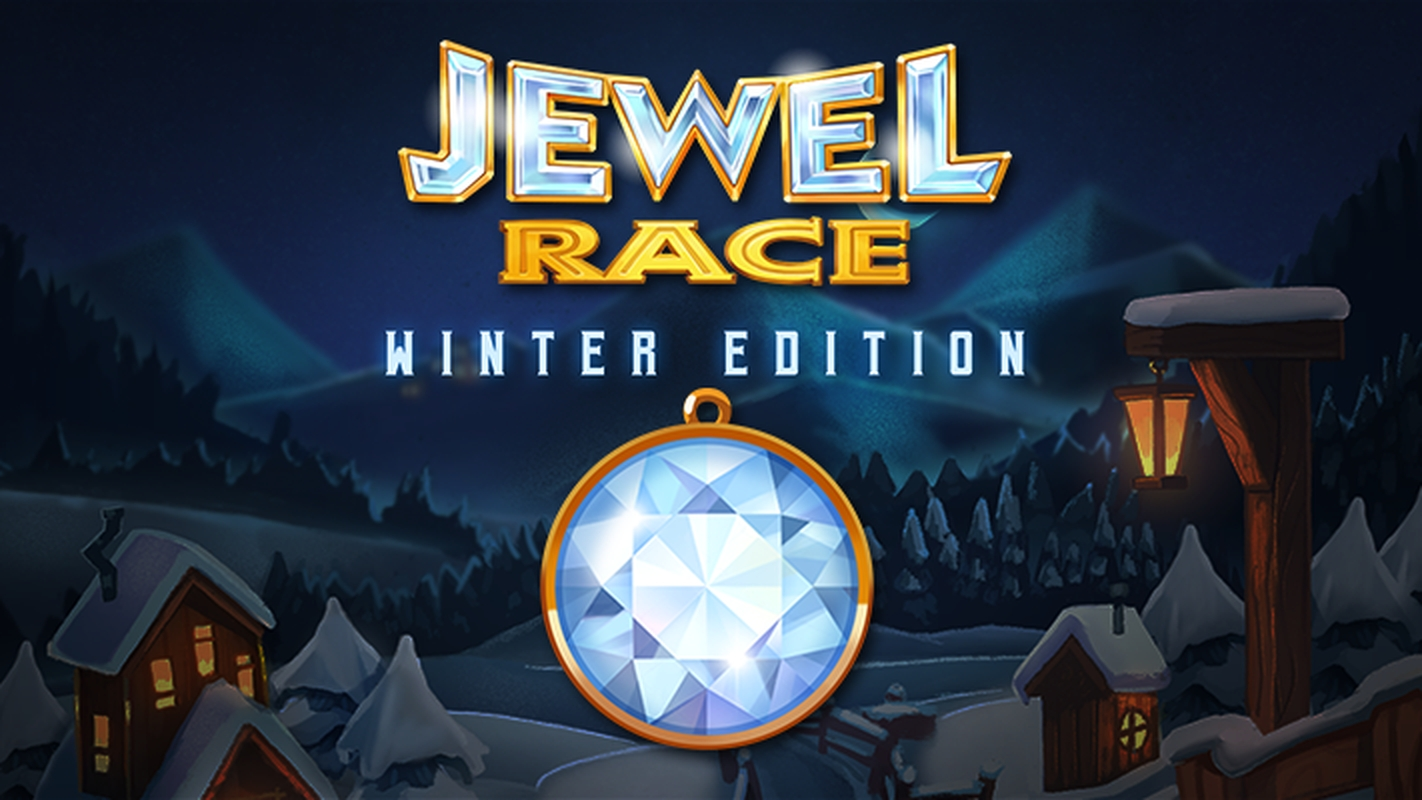 The Jewel Race Online Slot Demo Game by Golden Hero