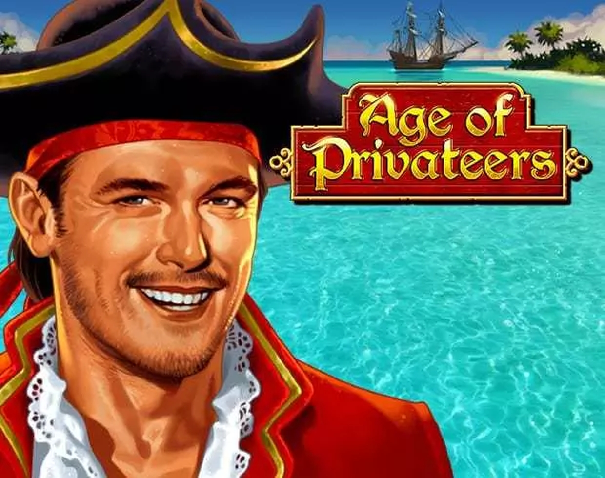 The Age of Privateers Online Slot Demo Game by Greentube
