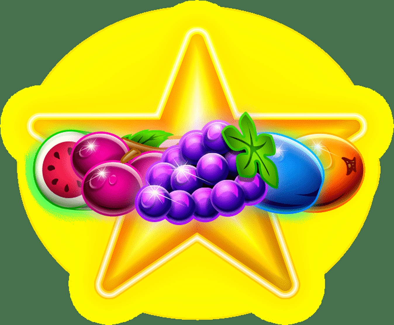 The Awesome Stars Online Slot Demo Game by Greentube