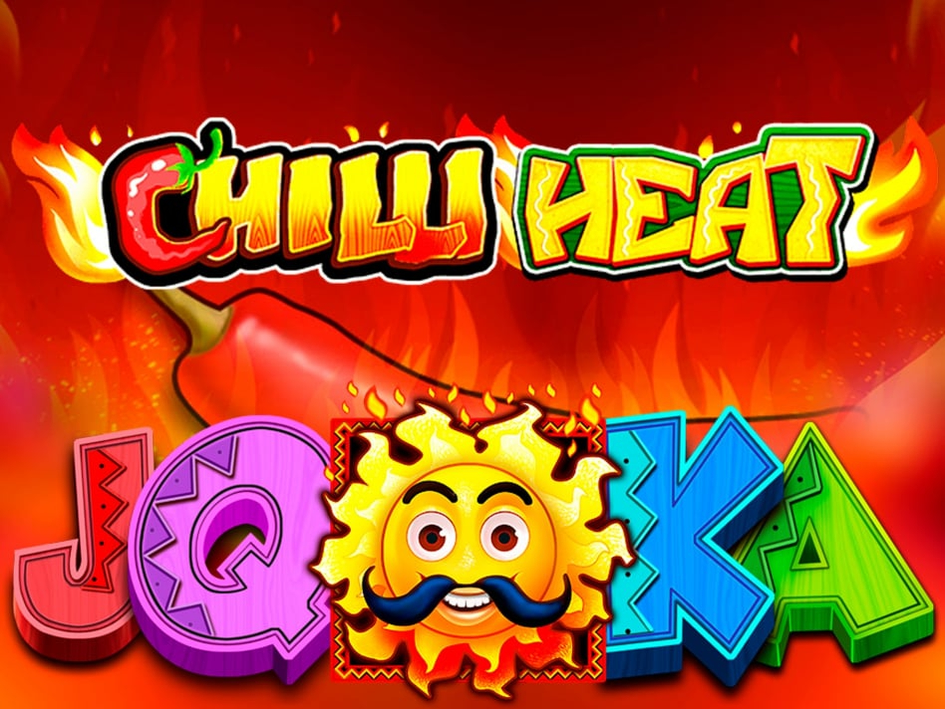 The Chili Heat (Green Tube) Online Slot Demo Game by Greentube