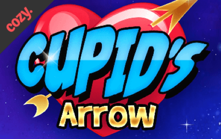 The Cupid´s Arrow Online Slot Demo Game by Greentube