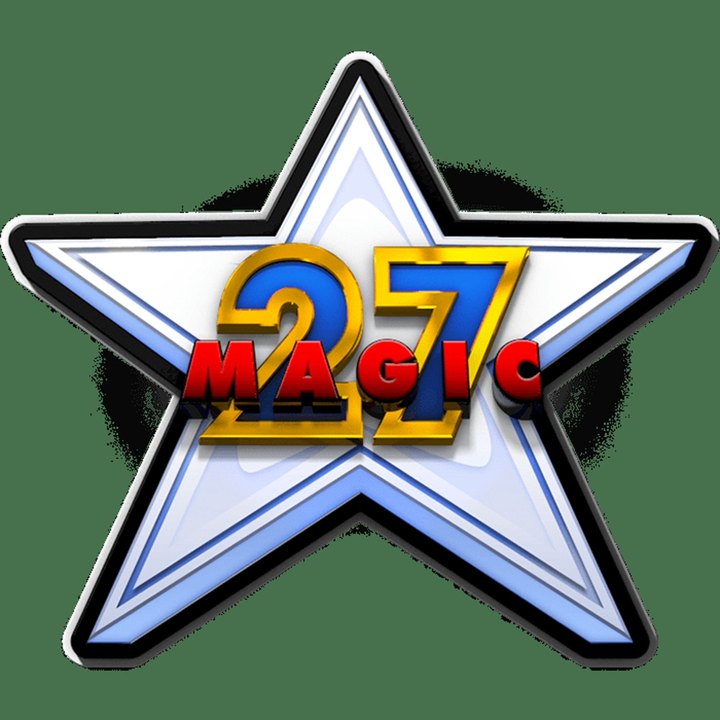 The Magic27 Online Slot Demo Game by Greentube