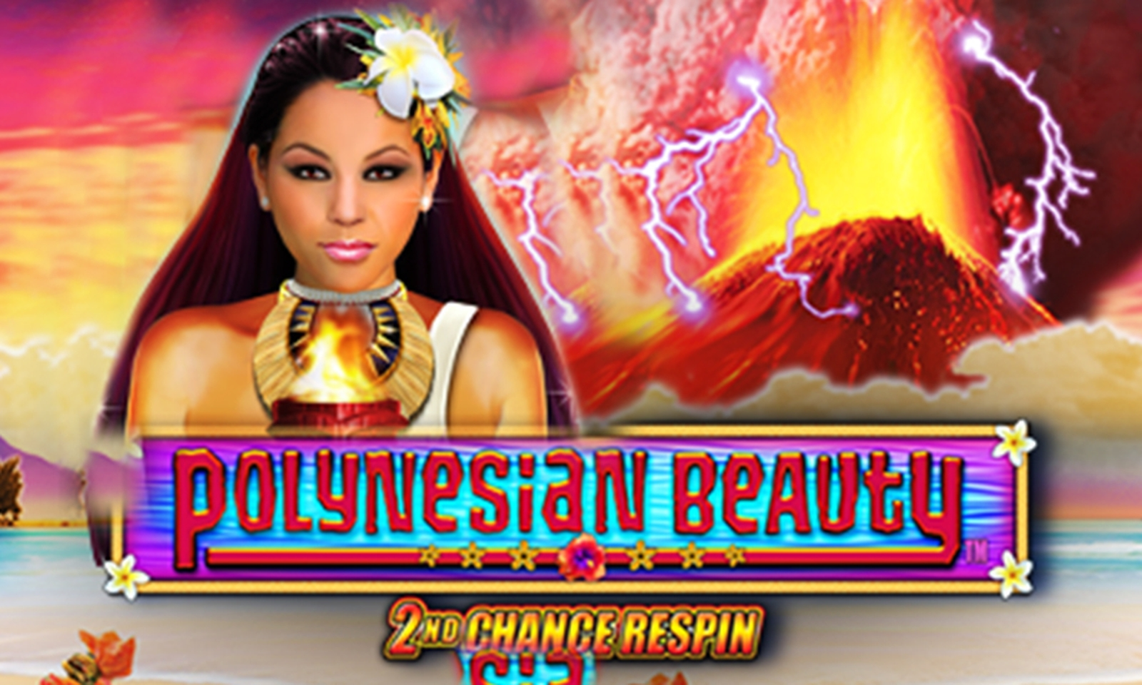 The Polynesian Beauty Online Slot Demo Game by High Flyer Games