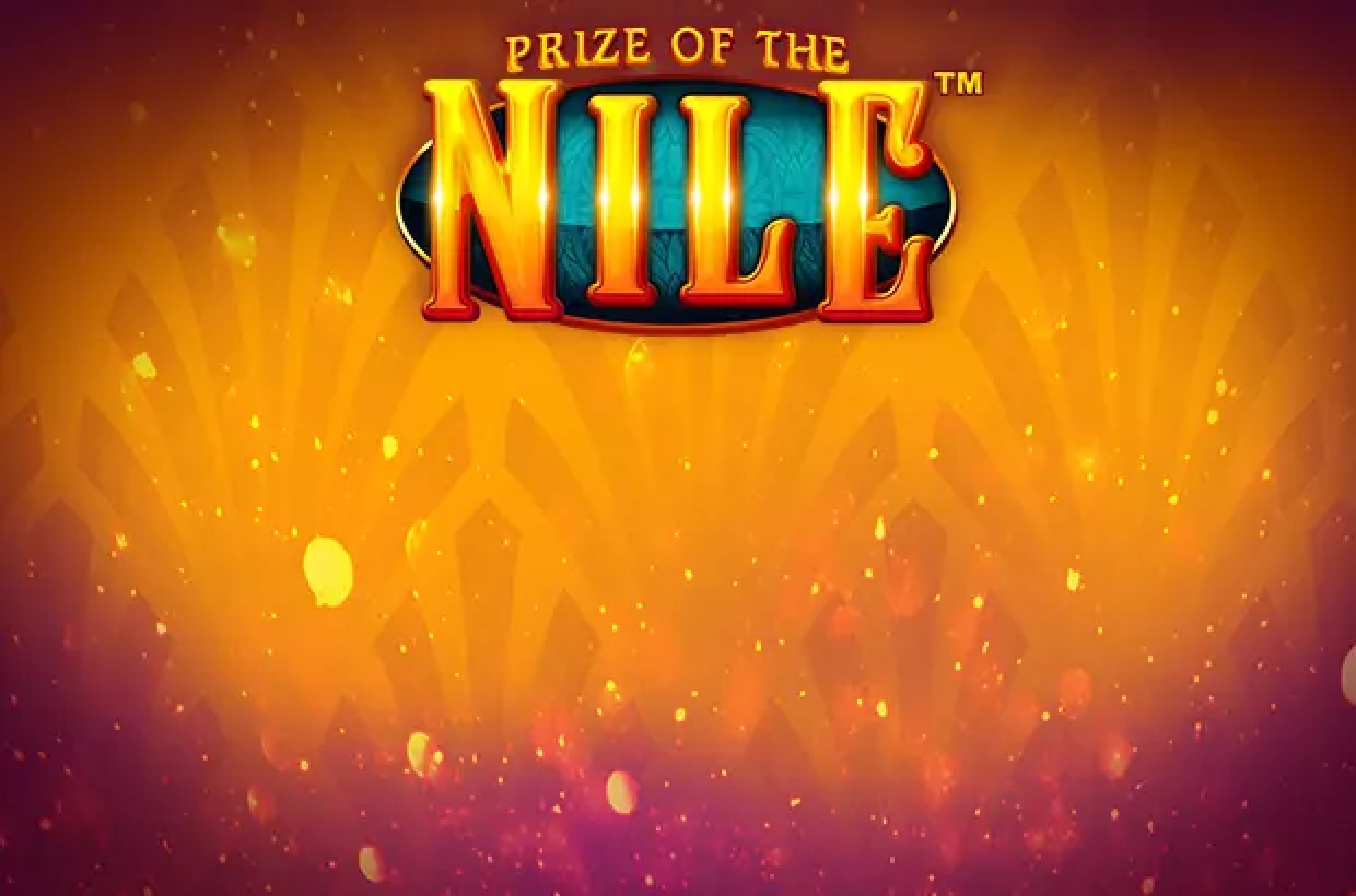 The Prize of the Nile Online Slot Demo Game by Greentube