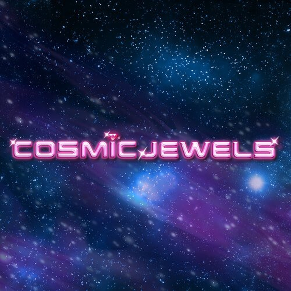 The Cosmic Jewels Online Slot Demo Game by High 5 Games