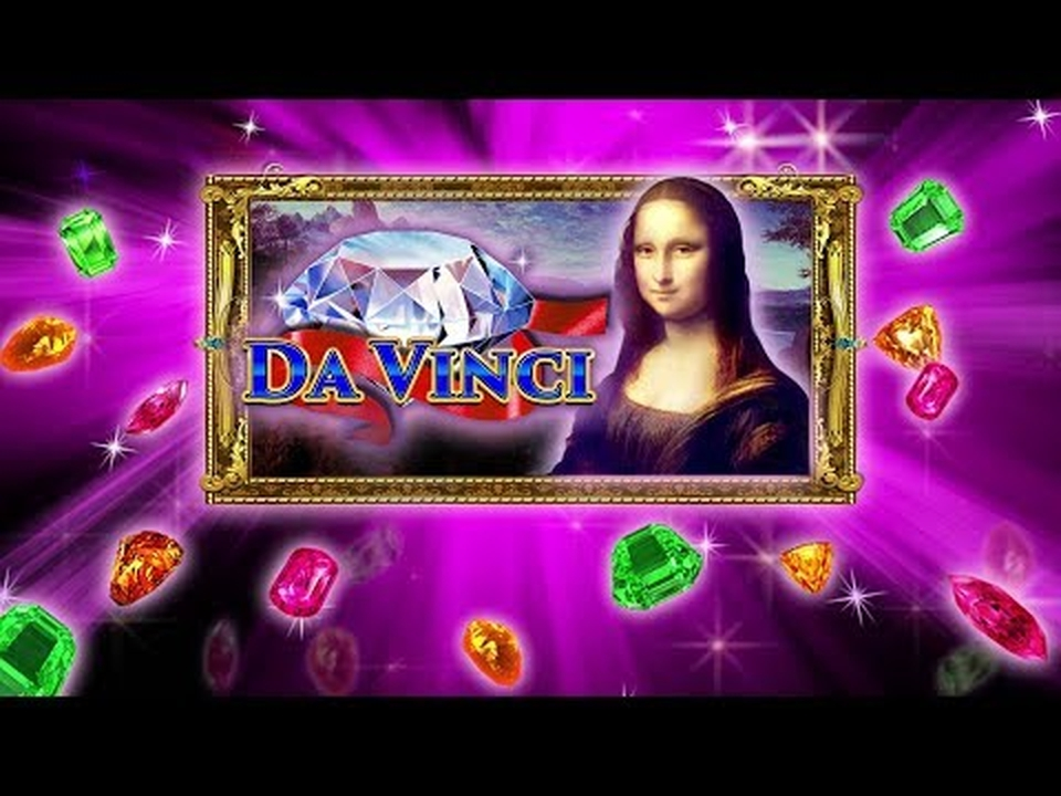 The Da Vinci (High 5 Games) Online Slot Demo Game by High 5 Games