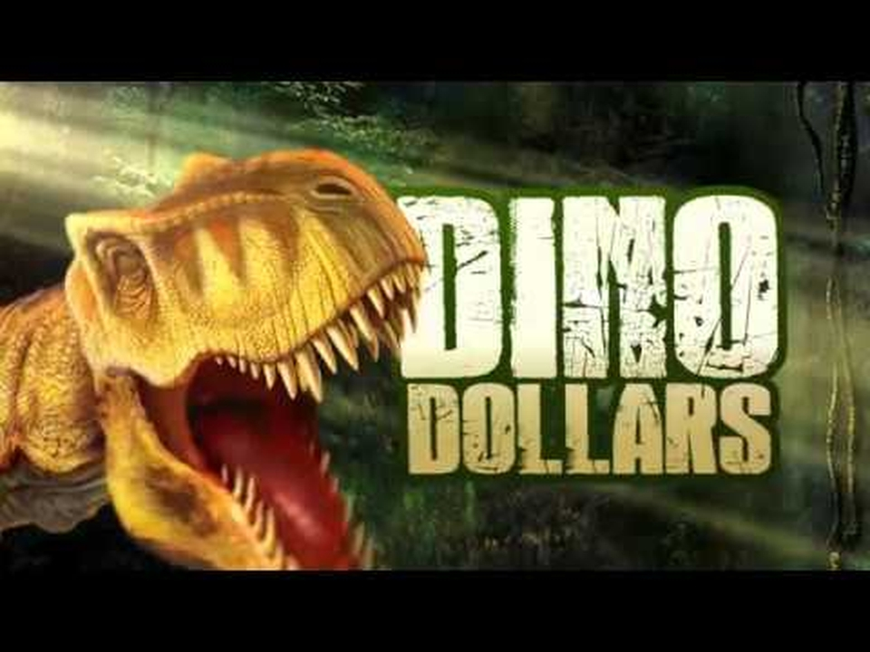The Dino Dollars Online Slot Demo Game by High 5 Games