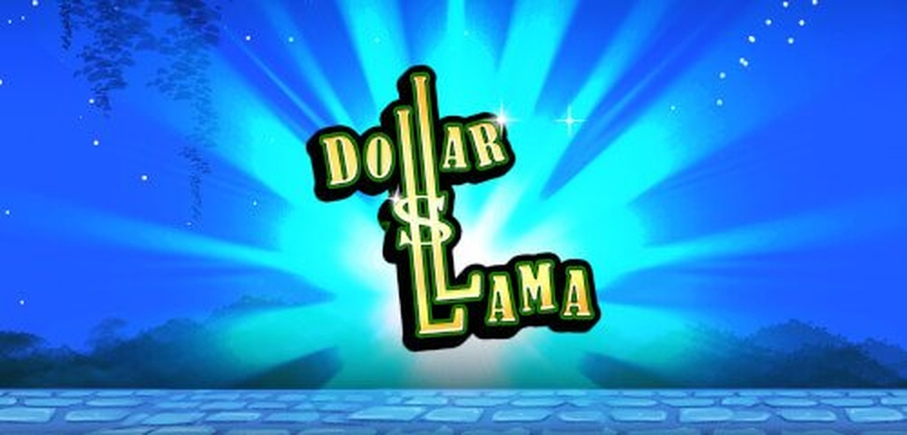 The Dollar Llama Online Slot Demo Game by High 5 Games