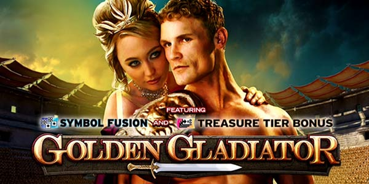 The Golden Gladiator Online Slot Demo Game by High 5 Games