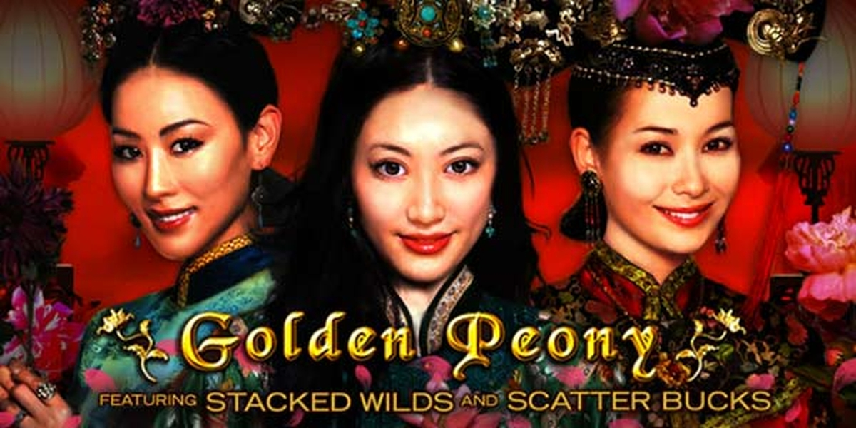 The Golden Peony Online Slot Demo Game by High 5 Games