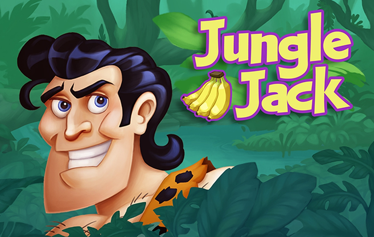 The Jungle Jack Online Slot Demo Game by High 5 Games