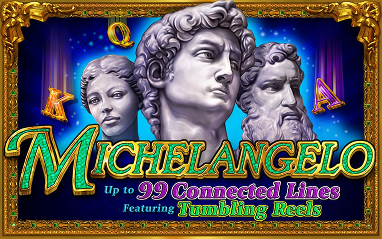 The Michelangelo Online Slot Demo Game by High 5 Games
