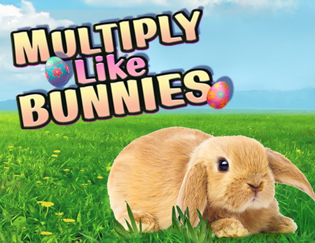 The Multiply Like Bunnies Online Slot Demo Game by High 5 Games