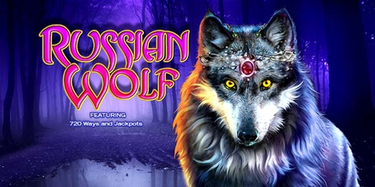 The Russian Wolf Online Slot Demo Game by High 5 Games