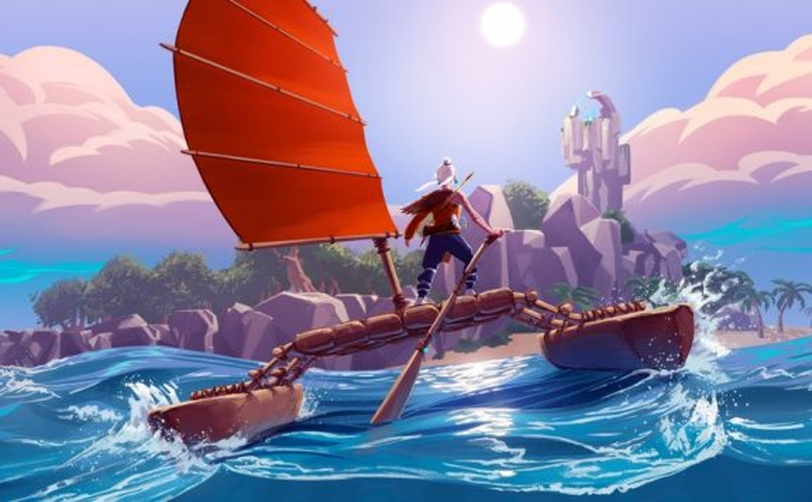 The Sailing The 7 Skies Online Slot Demo Game by High 5 Games