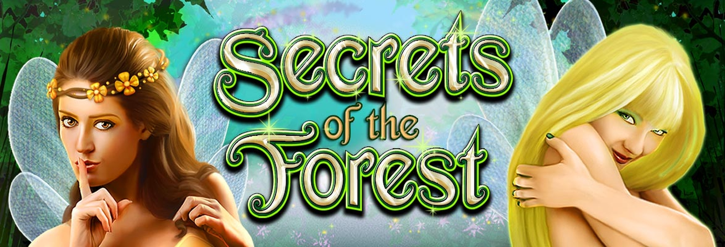 The Secrets Of The Forest Online Slot Demo Game by High 5 Games