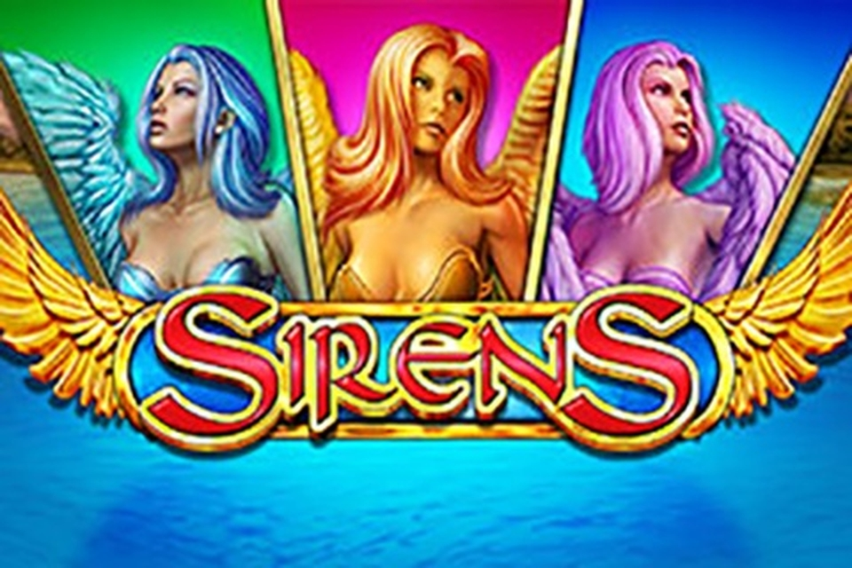 The Sirens  Online Slot Demo Game by High 5 Games